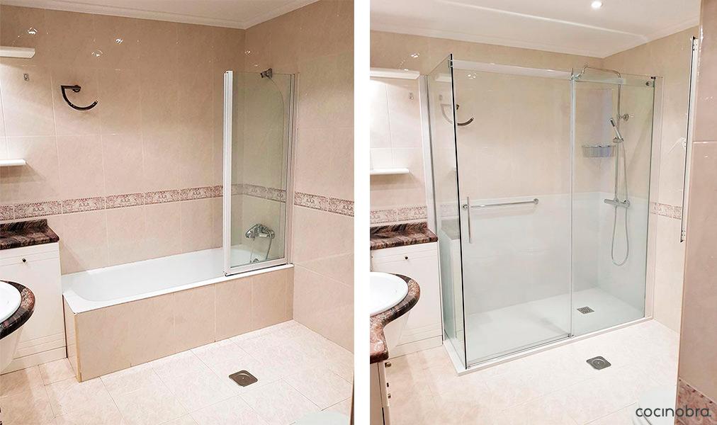 cambiar-bañera-por-ducha-antes-y-despues-cocinobra-pamplona