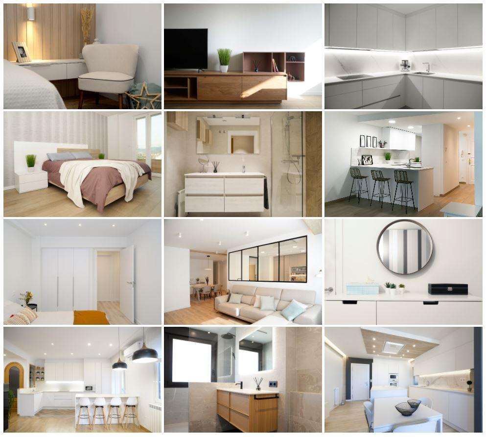 muebles en pamplona - mobiliario y equipamiento