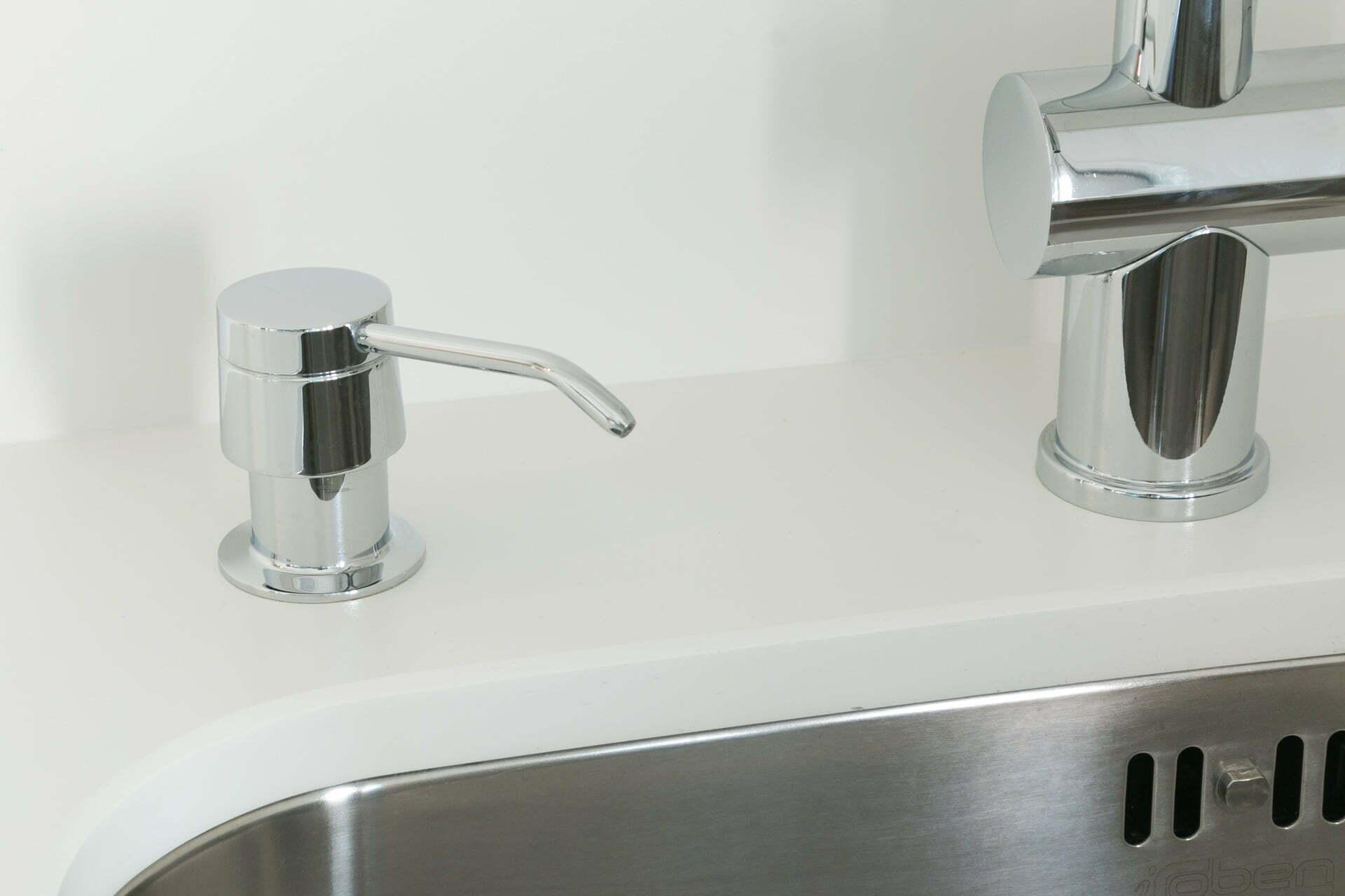 interiorismo covid 19 cocina jabón