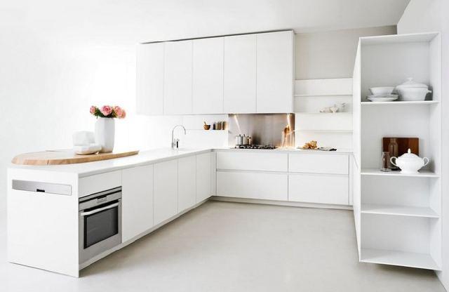 Cocinas minimalistas Cocina minimalista, cocinas minimalistas, cocina minimalista en pamplona, pamplona, fotos cocinas minimalistas