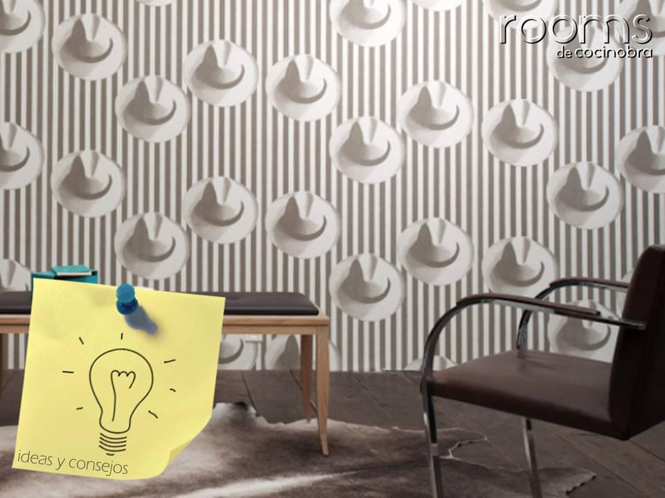 color y diseño en tu pared