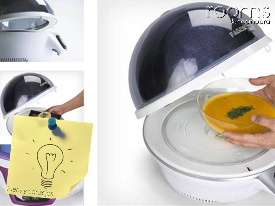 como elegir un microondas
