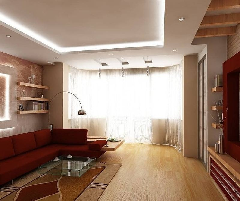 Iluminación indirecta Iluminación indirecta, fosa de luz, iluminar con leds, iluminar una reforma, Iluminación indirecta en pamplona