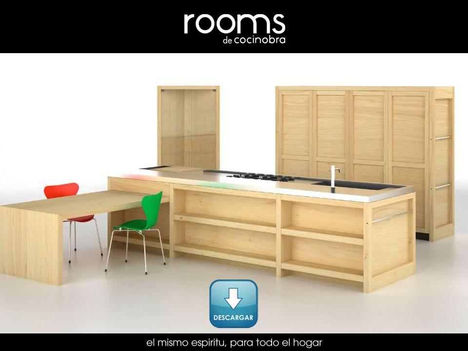 catálogo mueble de cocina ged legno vivo pdf