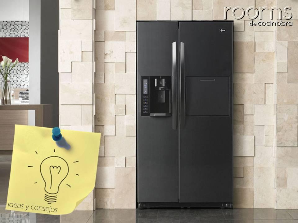 que frigorífico elegir