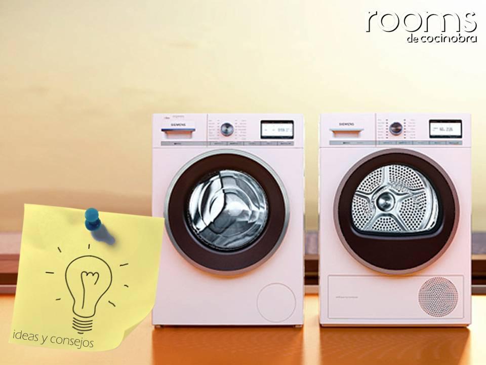 que lavadora elegir