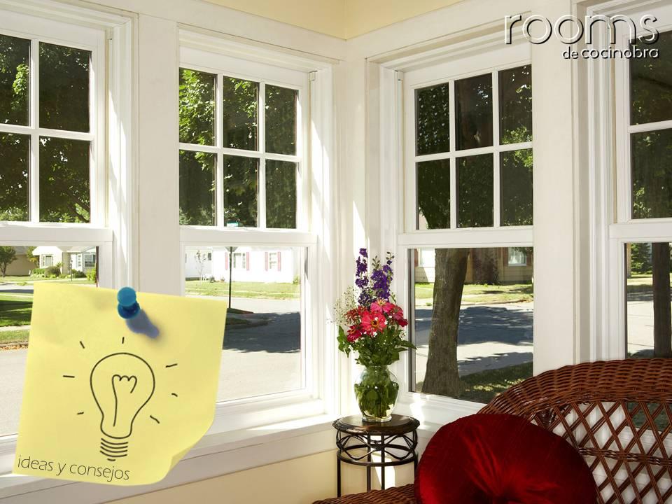 que ventana elegir
