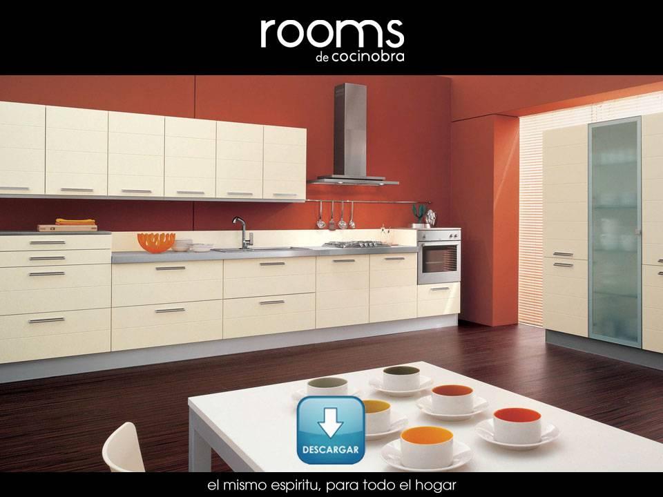descargas pdf cocinas ged edi d1