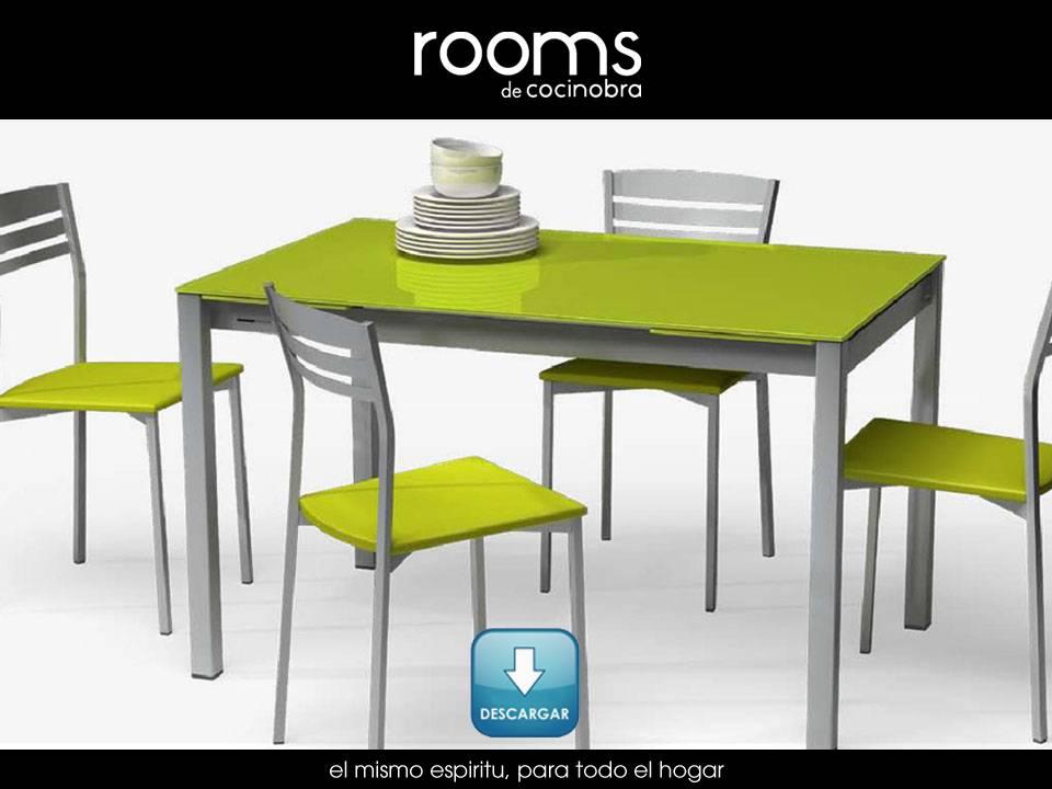 descargas pdf mesas y sillas masquemesas