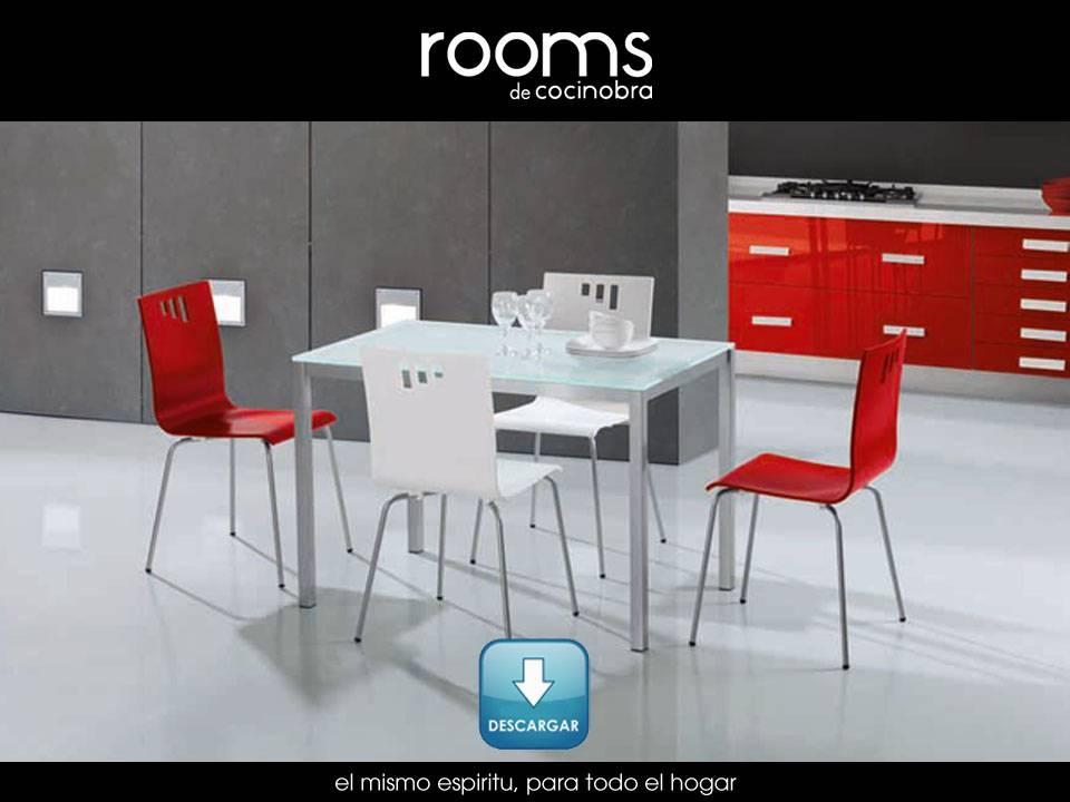 descargas pdf mesas y sillas nrj