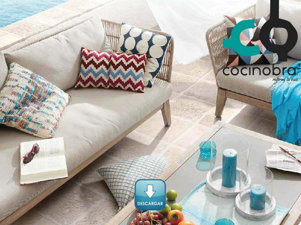 catalogo mobiliario exterior in&out mobiliario exterior, mesas exterior, sillas de exterior, sofas exterior la forma