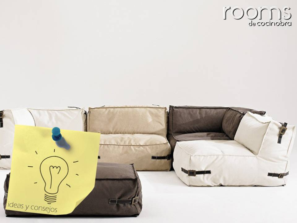 elegir un sofa, chaiselonge, sofa cama