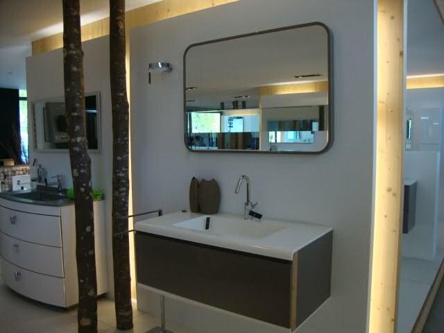mueble de baño REGIA liquidacion de baños cocinobra