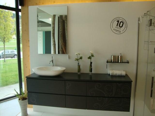 cocinobra UNIBAÑO liquidación de baños mueble de baño modelo fun