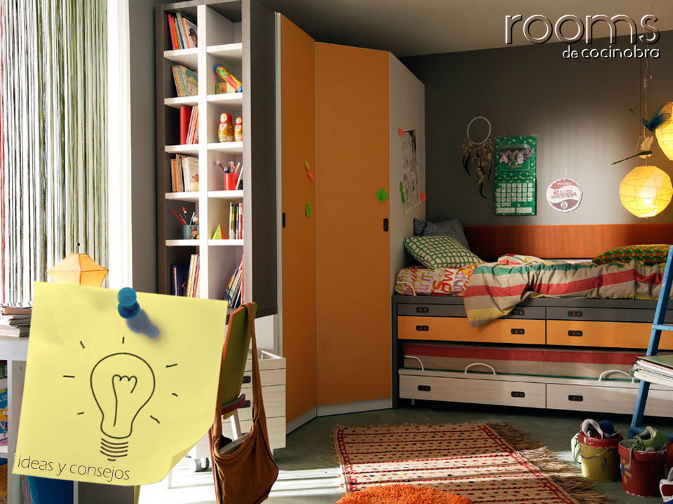 dormitorios juveniles en pamplona