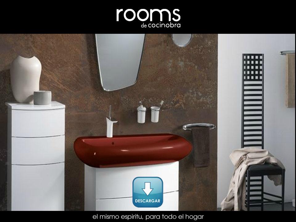 catálogo de struch: mobiliario y lavabos