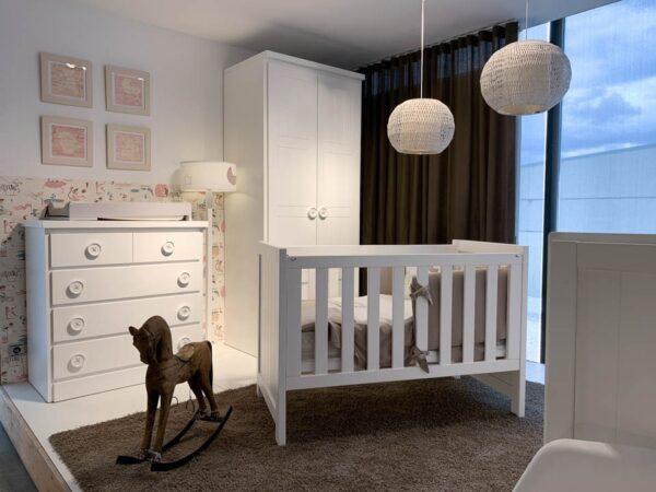 conjunto mueble infantil